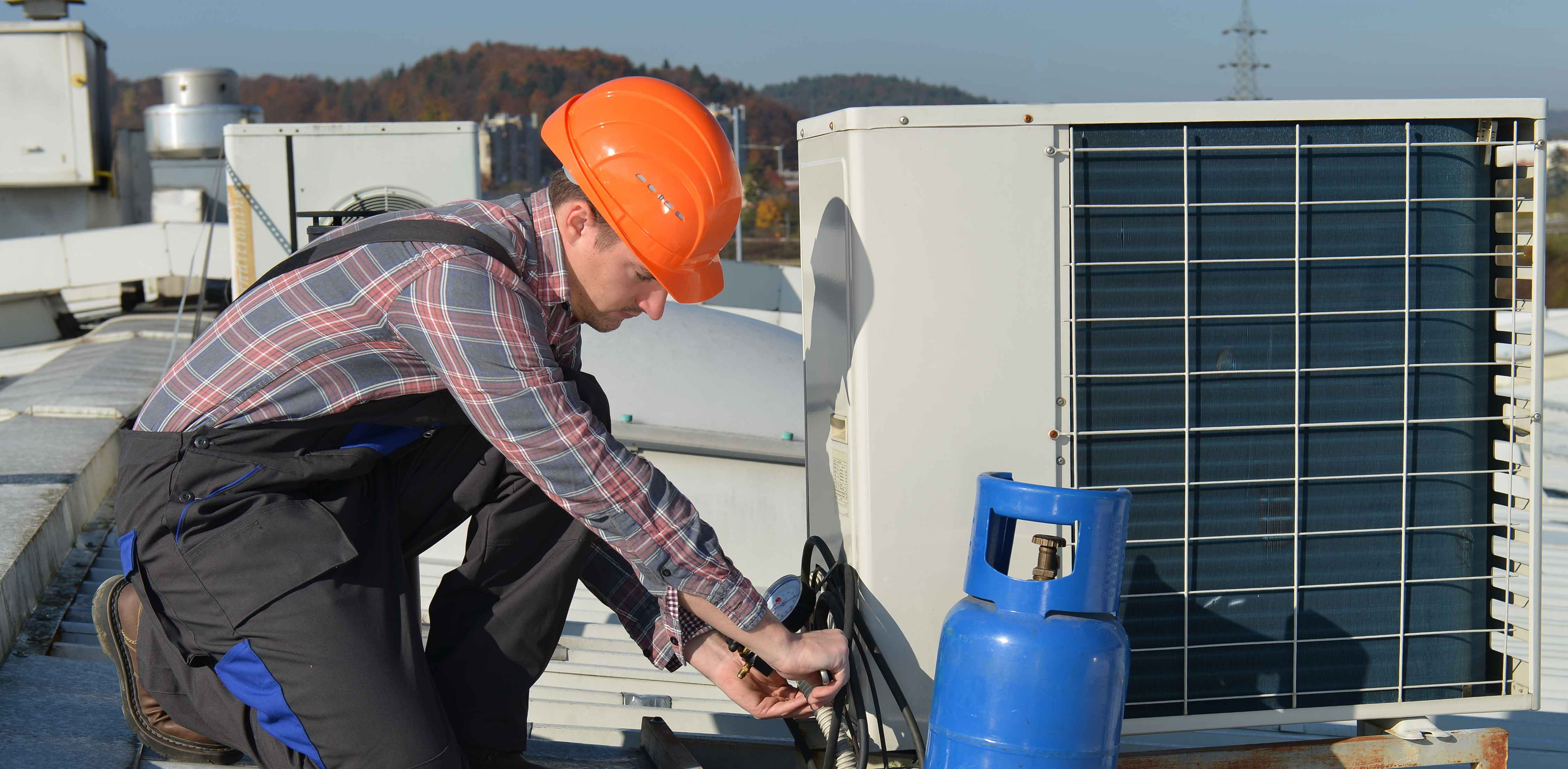 Factory Heating and Cooling Maintenance Illinois Valley
